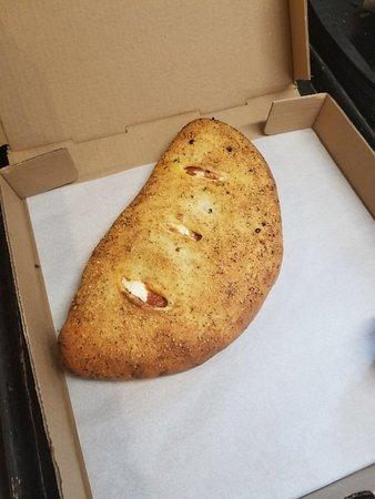 Aliquippa, PA: Lazzio Family Pizza