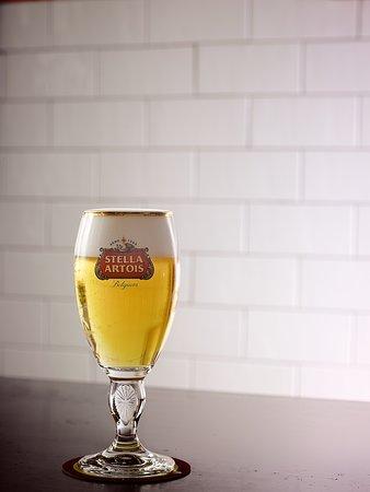 Exclusivo Chopp Stella Artois