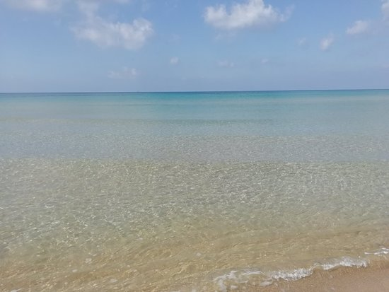 Spiaggia Carratois: IMG_20180917_102336_large.jpg