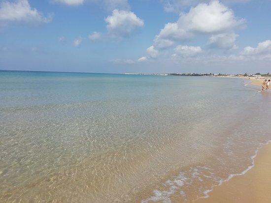 Spiaggia Carratois: IMG_20180917_102334_large.jpg