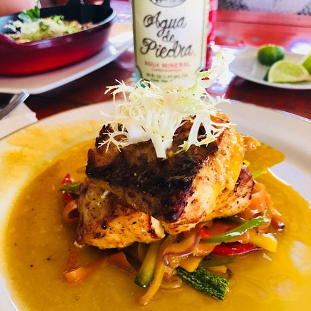 One of the best deals in Holbox!