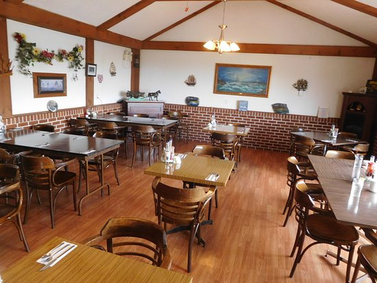 Newfoundland, Kanada: Winterton Family Restaurant