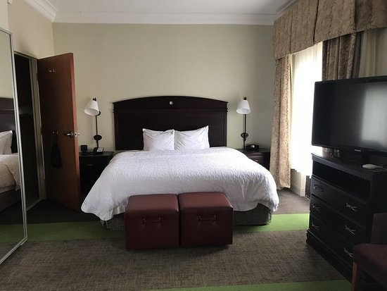 Vidalia, GA: Suite