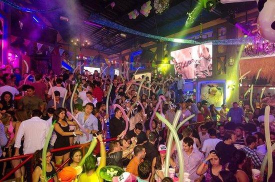 Paquete VIP de vida nocturna en La...