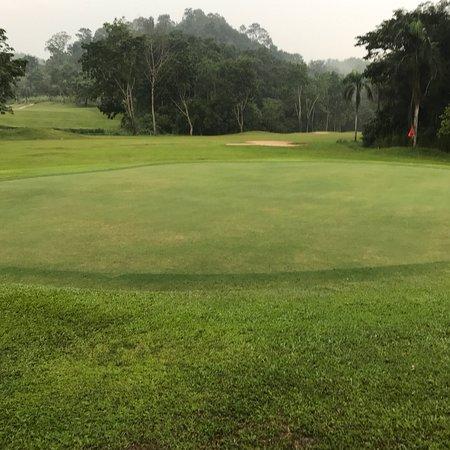 Kelab Golf