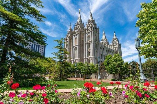 Ultimate VIP Salt Lake City 2-Hour...