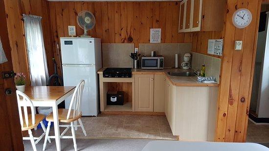 Oxtongue Lake, Canada: Cottage #2