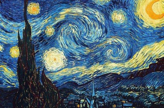 Private Amsterdam Tour: Through the Eyes of van Gogh