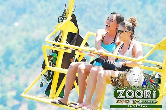 ZOORI (Zoo at Residence Inn Tagaytay)