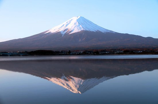 Full Day Mt Fuji Lake Kawaguchiko Tour and shopping at Gotemba...