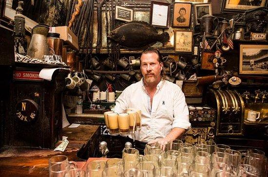 New York's Twisted Pub Crawl