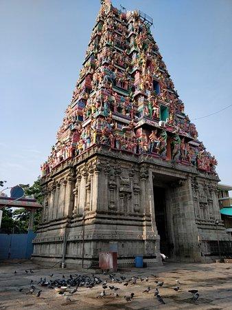 Kaaraneeswarar Temple, Chennai (Madras) - TripAdvisor