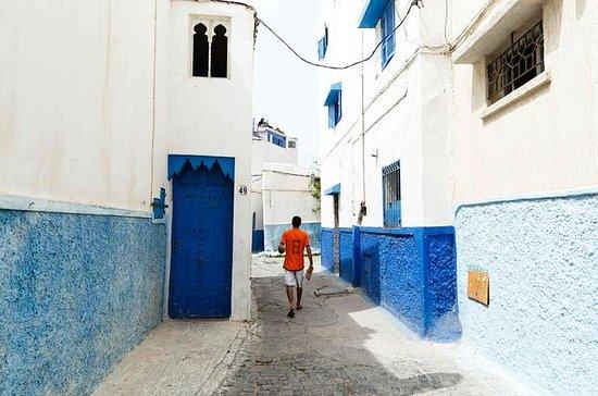 9日北摩洛哥探险:卡萨布兰卡到马拉喀什