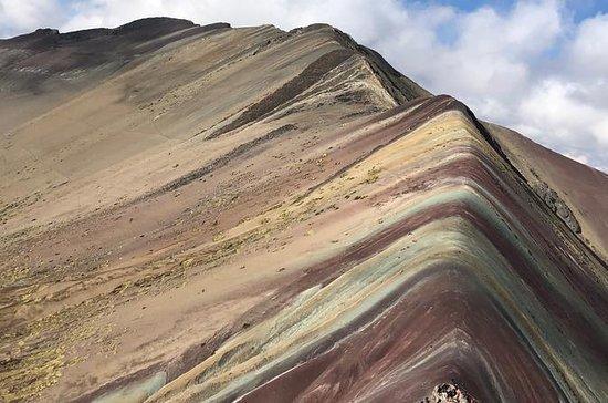 Viaje de un día a Rainbow Mountain