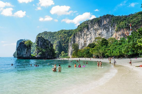 Koh Hong Island Day Trip from Krabi by...