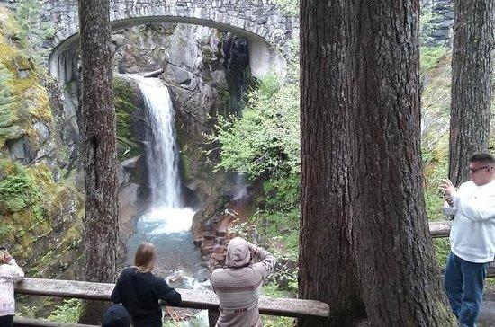 Mount Rainier Tour from Seattle