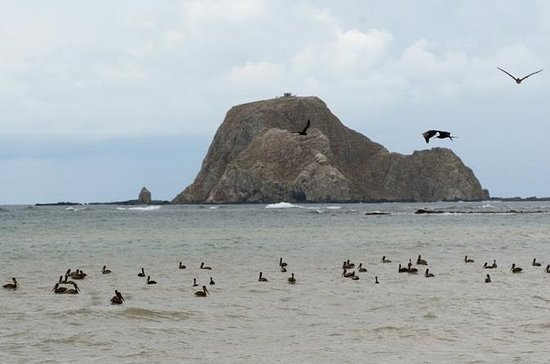 Réserve naturelle de Cabo Blanco...
