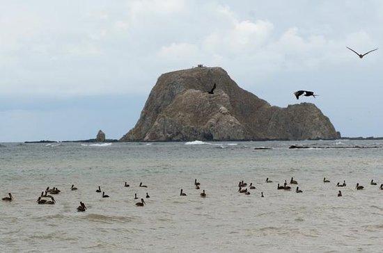 Cabo Blanco Nature Reserve...