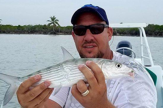 Flats Fishing