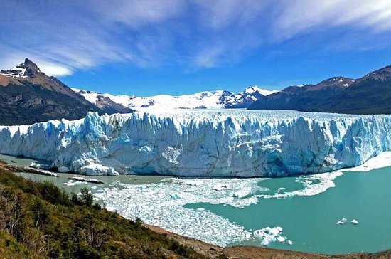 Calafate og Ice Hiking