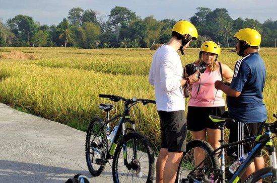 Tanah Lot Cykeltur