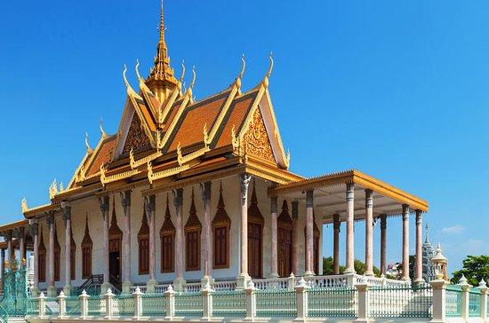 Circuit de 2 jours à Phnom Penh