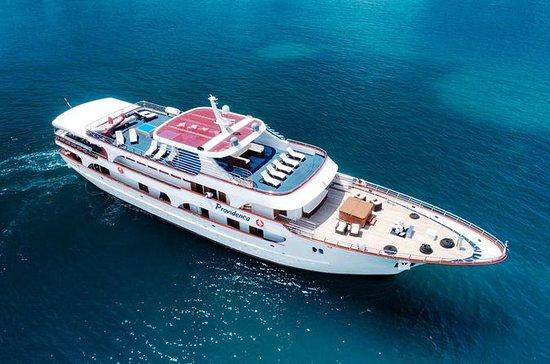 Dalmacia destaca un crucero de 7 días...