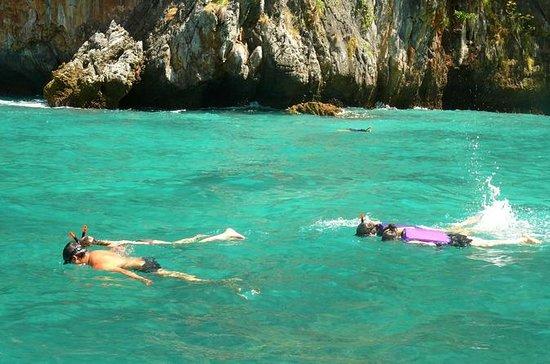 Phi Phi Sunrise Tour en bateau rapide
