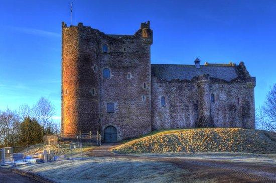 Whisky escocês e castelos tour - tour...