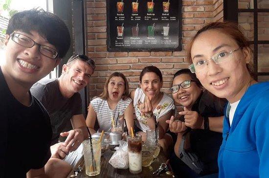 Vietnamese Street Food And...