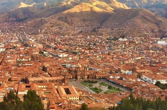 Lo mejor de Cusco: tour nocturno por la...