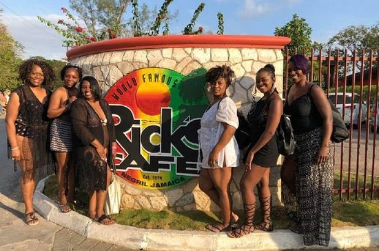 Negril Beach Experience & Rick's ...