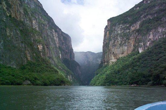 Sumidero Canyon Experience