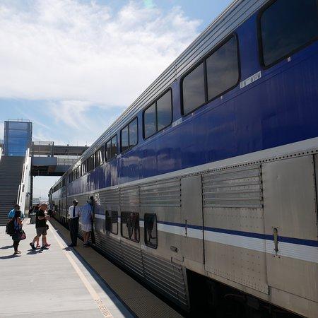 Anaheim Regional Transportation Intermodal Center 2019 All You