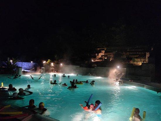 R seo hotel euroterme piscina termale picture of roseo euroterme wellness resort bagno di - Euroterme bagno di romagna piscina ...