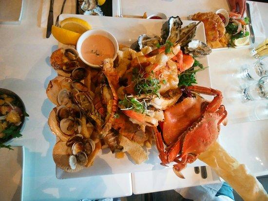 Yellowfin Seafood Restaurant Photo