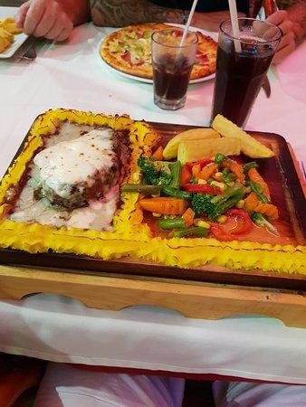 Samdan Restaurant : 20180907_214828_large.jpg