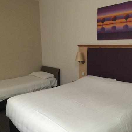 Premier Inn Hemel Hempstead Central Hotel: photo0.jpg