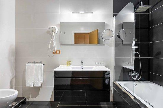 Leiro, España: Guest room amenity