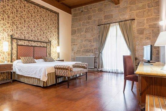 Leiro, España: Guest room