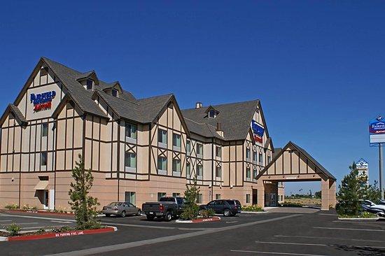 Fairfield Inn & Suites Selma Kingsburg