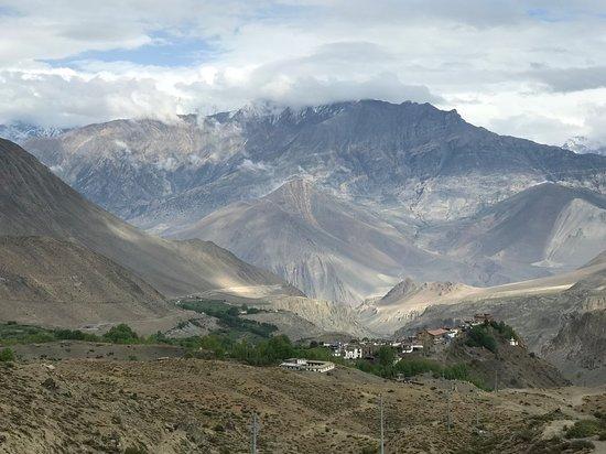 Gokarneshwor, Nepal: Mustang