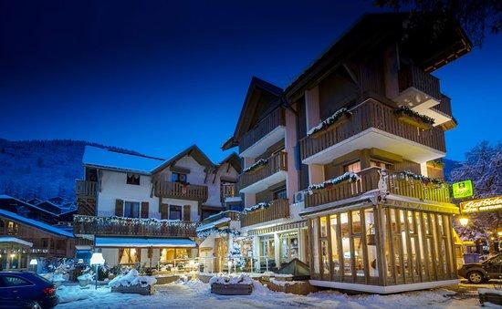 Hotel Residence Gai Soleil
