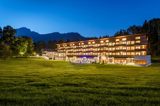 Klosterhof - Alpine Hideaway & Spa