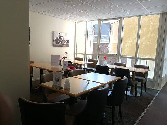 Hampshire Hotel Theatre District Amsterdam Extra Dining And Meeting E Second Elevator To