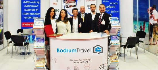Bodrum Travel