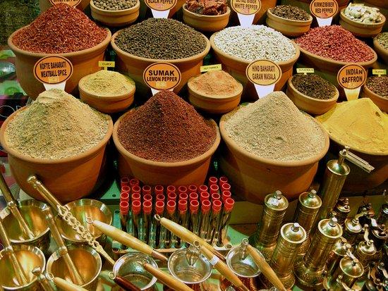 Фотография Египетский базар