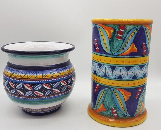 Targhette Per Porte In Ceramica.Si Realizzano Targhe Per Porte Sia Pewr Interno Che Per Esterno