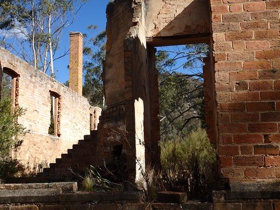 Joadja Creek, Australia: The School of Arts