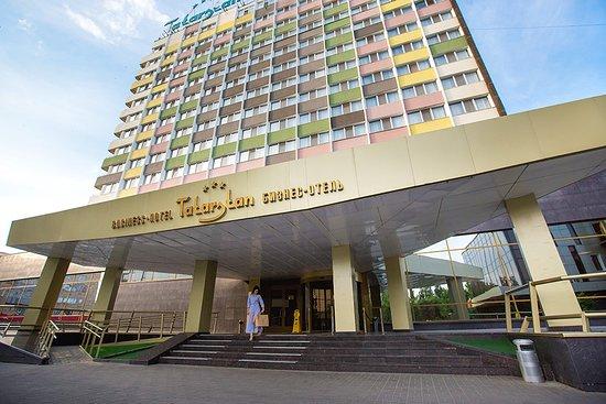 Tatarstan Business Hotel